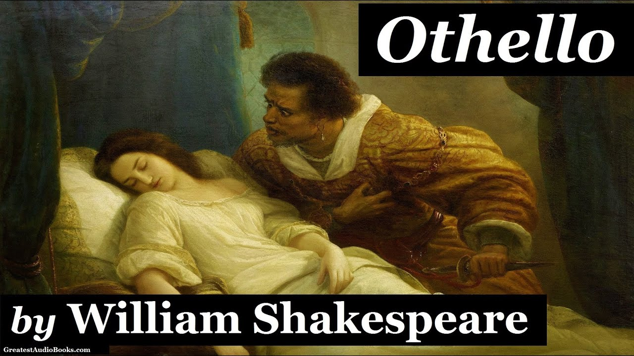 a comparison of othello by william shakespeare and movie o Othello comparison shakespeare's othello was a wonderful play that can be compared closely to the movie o although o is set in the twenty-first century, it.