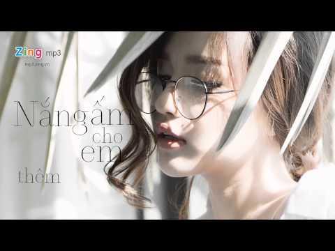 Sâu Trong Em Lyric Video – Bích Phương