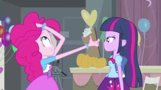 My Little Pony Equestria Girls Polish Fandub
