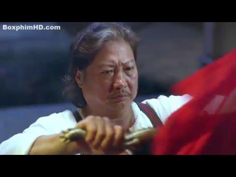 Công Phu Đầu Bếp full HD   Tập Full HD Thuyết Minh