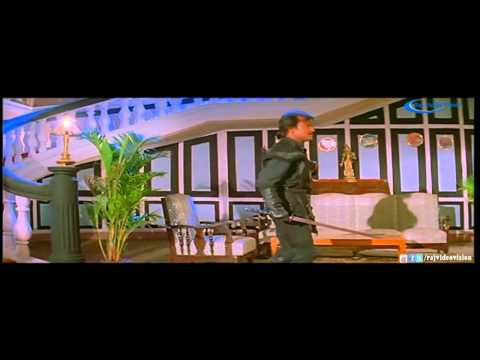 Pandiyan Full Movie Part 13