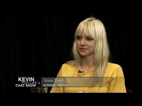 KPCS: Anna Faris #199