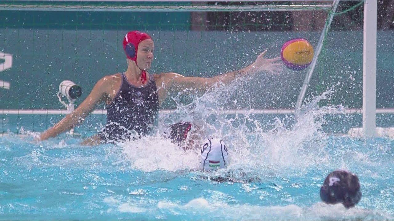 IHS Girls Water Polo Slideshow 2013 - YouTube