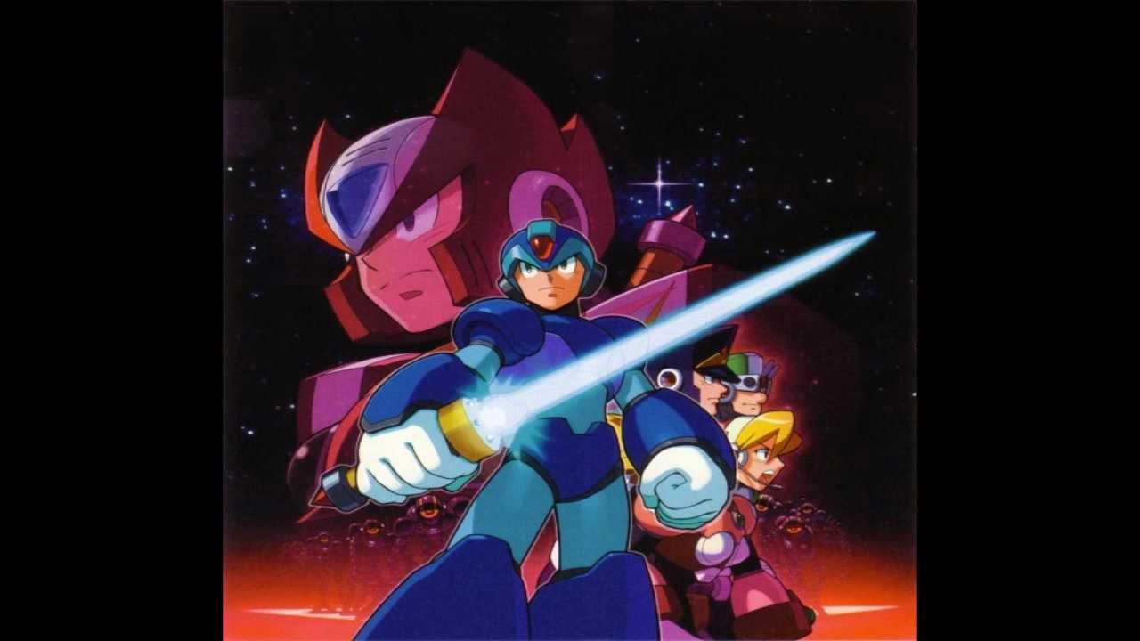 Mega Man X5 - X vs. Zero (Musical Attic Remix) - YouTube