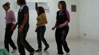 Ballo Di Gruppo Tic Tac