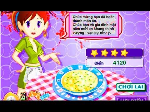Súp gà ngày tết [Game Nấu Ăn]