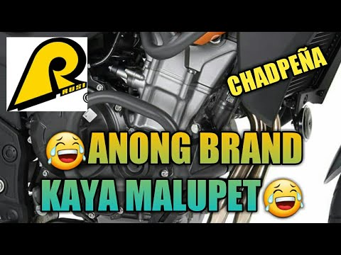 Funny sounds of motorcycle