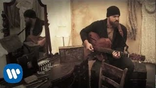 Zac Brown Band Goodbye In Her Eyes (Official Video