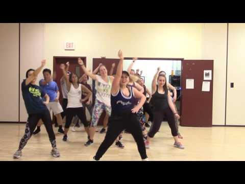 Beyonce- Love On Top I ZUMBA I Dance Fitness