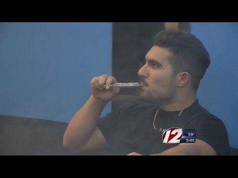 FDA proposes first regulations for e-cigarettes