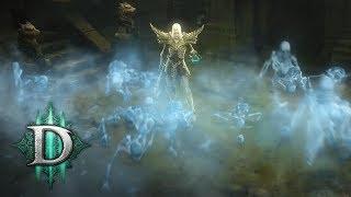 Diablo III - 2.6.0-ás Frissítés
