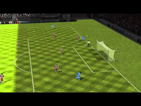 FIFA 14 Windows 8 - chut-svp VS Guadalajara