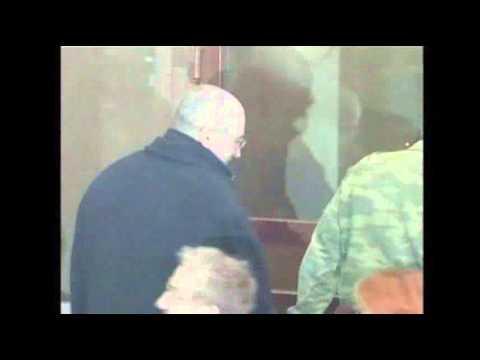 Russian Tycoon Mikhail Khodorkovsky a Free Man