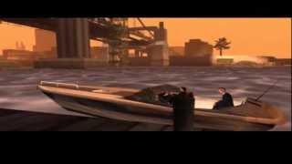 GTA Liberty City Stories Ultima Missione The Sicilian