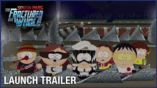 South Park: The Fractured but Whole - Megjelenés Trailer