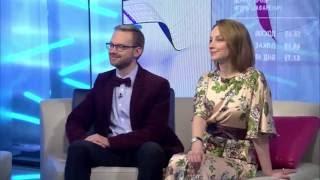 На Общественном Телевидении России