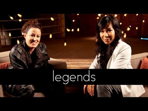 MASTERCLASS LEGENDS: TINA LANDON [DS2DIO]