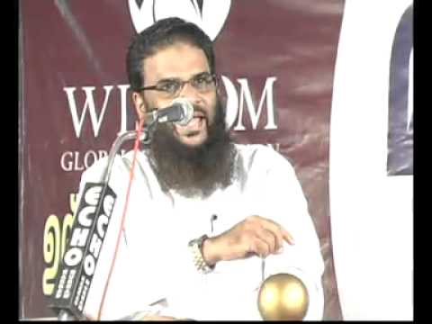 Cheruvadi Program - Husain Salafi Part 2