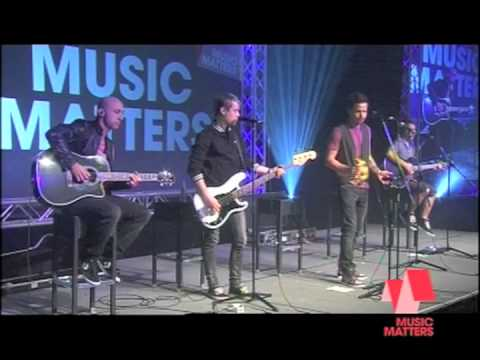 Simple Plan - Live at Music Matters