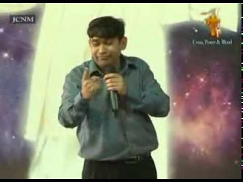 How to read the Bible by Man of God Shyam Kishore - part 3