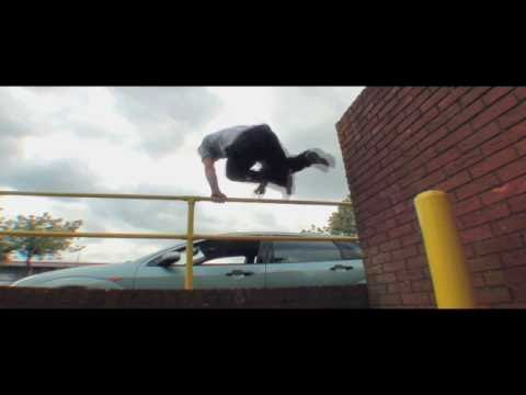 Newest 3RUN Member - Michael Wilson 2010 Action Showreel