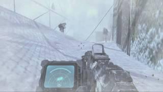 Call Of Duty: Modern Warfare 2 Ghost Achievement Guide