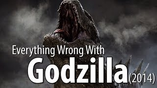 Everything Wrong With Godzilla (2014)