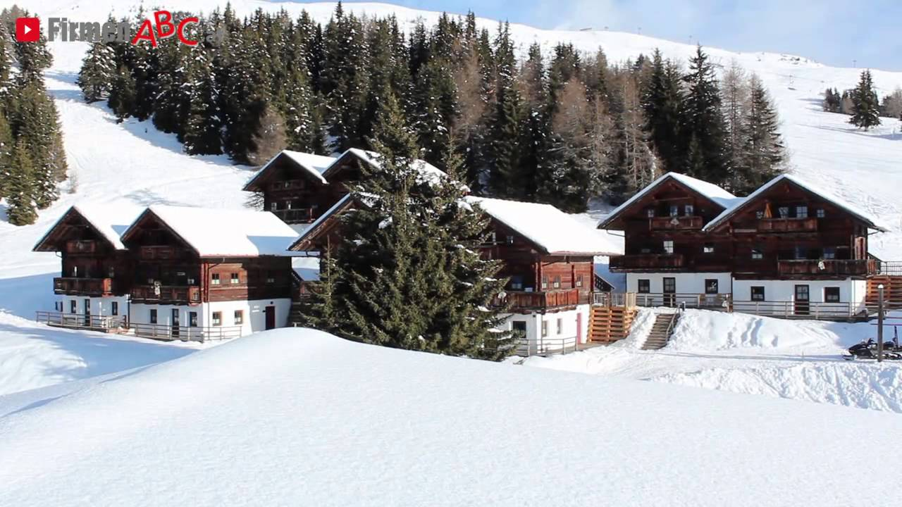 Sporthotel hochlienz familienresort almdorf in thurn for Modernes familienhotel