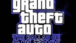 Grand Theft Auto IV: The Ballad Of Gay Tony Cheats (Xbox