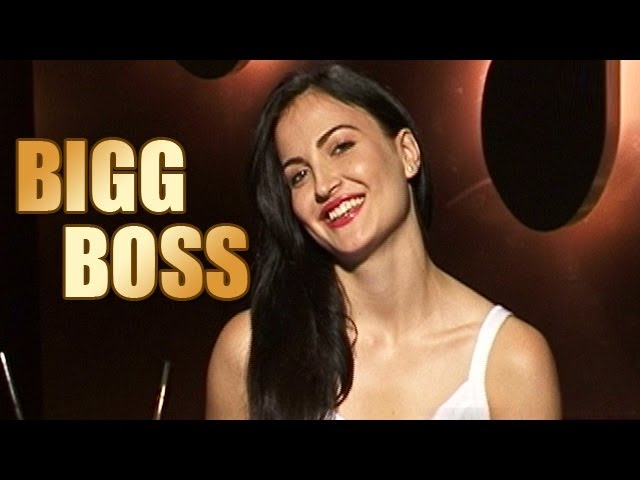 Bigg Boss - Elli Avram talks about RETURNING in the house
