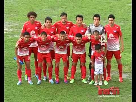 Samut Songkhram FC 2-1 Chonburi Shark FC