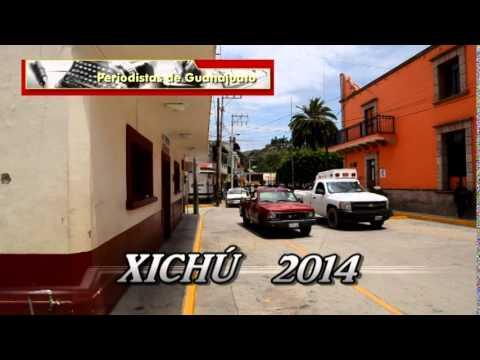 Xichú 2014
