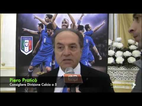 """Secondo Palo"" 5° Puntata SUD 656 dt"