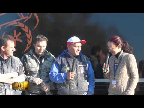 intervista Team tekno auto al WTI