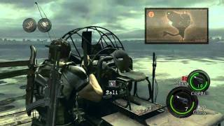 [ITA] Let's Play Resident Evil 5 - (08) Il coccodrillo come fa? view on youtube.com tube online.