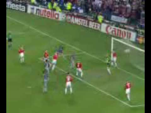 Man United - 1999 Champions League highlights, BEST CUP FINAL EVER #GOOSEBUMPS