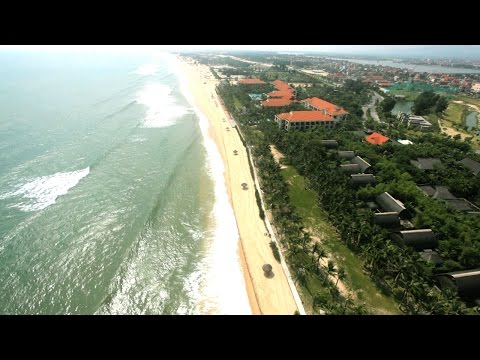 Sun Spa Resort lung linh trên kênh Truyền hình Quốc hội