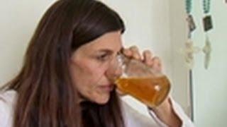 Comforting Urine Cocktail My Strange Addiction