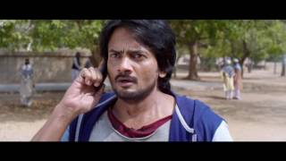 Nenorakam Movie Theatrical Trailer