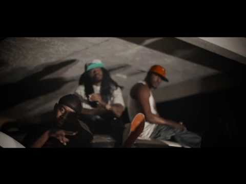 2416 - 100 Plates Official Video - 2416 Island Boyz
