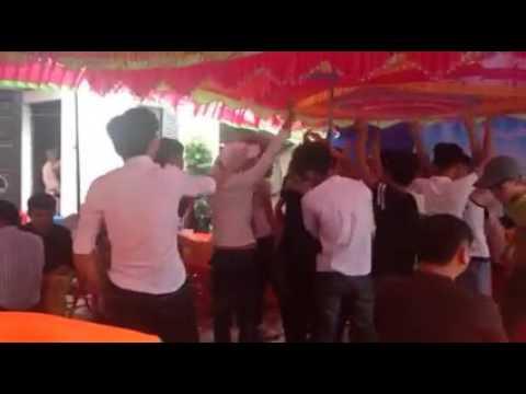 thanh niên nhảy đẹp _ Quang Minh Hiệp Hòa Bắc Giang :)