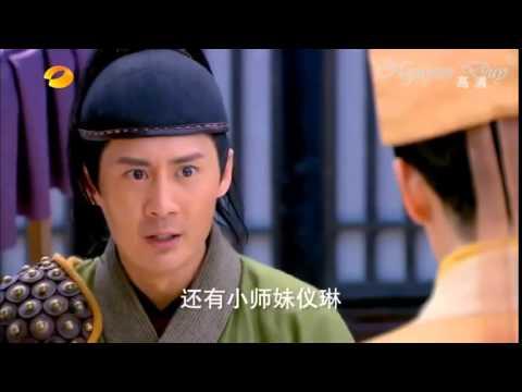 Tan Tieu Ngao Giang Ho Tap 8