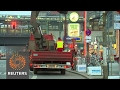 Berlin steps up security for Berlin Film Festival