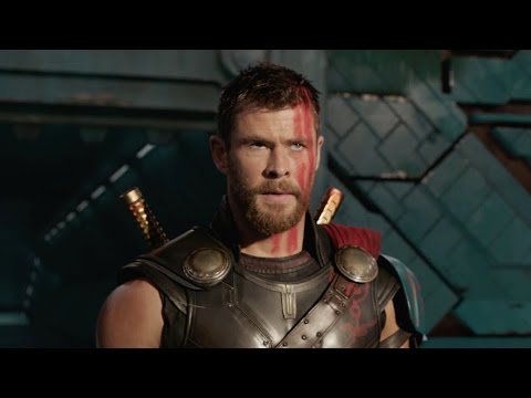 Thor: Ragnarok - Official Teaser Trailer - Marvel NL
