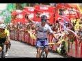 Luis Fernando Enrique López wins 3rd stage Vuelta a Guatemala 2019