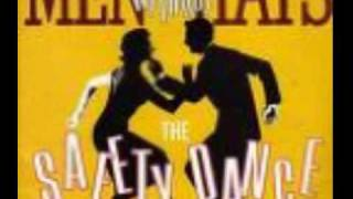 Safety Dance Men Without Hats With Lyrics