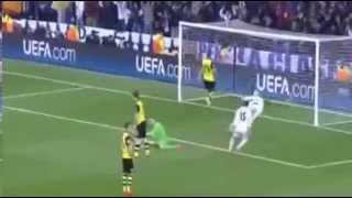 Real Madrid Vs Borussia Dortmund 3-0 Liga Champion 2014