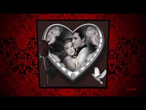 Elvis Presley - Kiss Me Quick (With Lyrics)