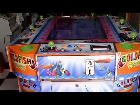 MẸO CÁCH CHƠI GAME CASINO FISH HUNTER ( MÁY BẮN CÁ ). MP4