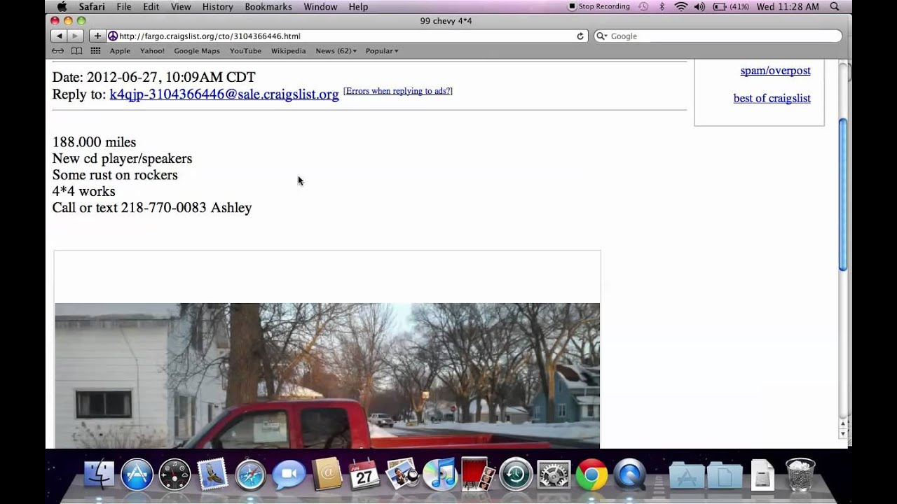 Craigslist Fargo North Dakota Used Cars And Sport Utility Vehicles Available Online Today